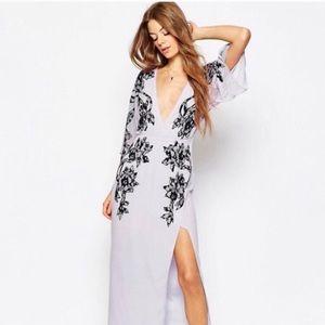 ASOS Kimono Dress (GORGEOUS!)